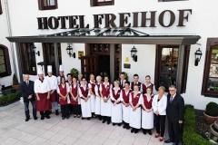 Team Freihof